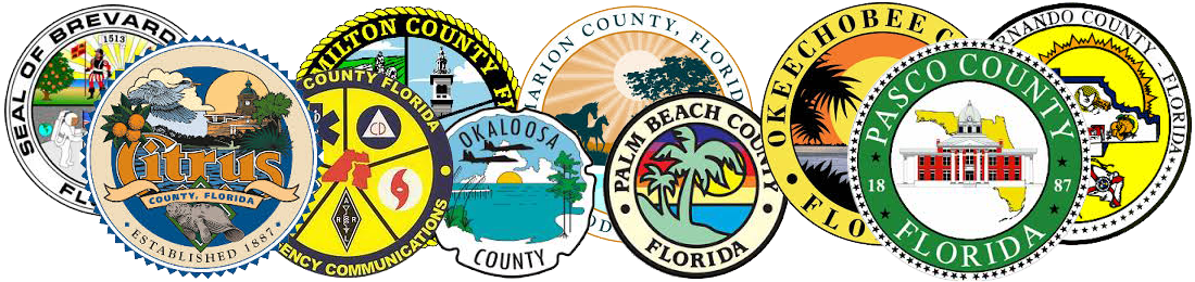 We Serve All Florida Counties