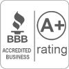 We are registered with BBB